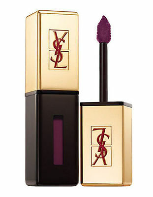 Yves Saint Laurent 'Rouge Pur Couture' glossy stain lip stain 22 Prune Minimale