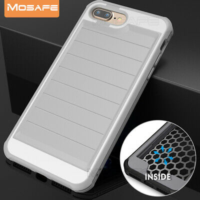 For iPhone 6 6S 7 iphone8 Plus Shockproof Protective Hybrid Rubber Case Cover