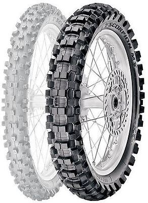 Pirelli Scorpion MX Extra Junior Rear Tyre 90/100-14 49M NHS MX/Off-road