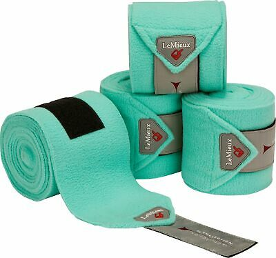 LeMieux Set Of 4 Polo Bandages