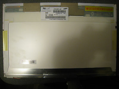 "Samsung LTN154X3-L02 15.4"" 30 pin MATTE CCFL LAPTOP LCD Screen Panel Grade A"