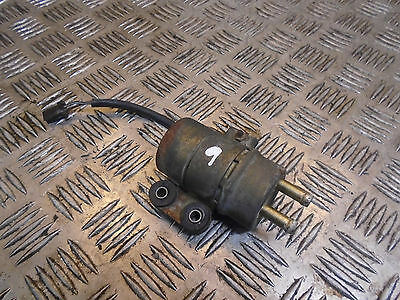 Suzuki An400 Burgman 400 Fuel Pump 00