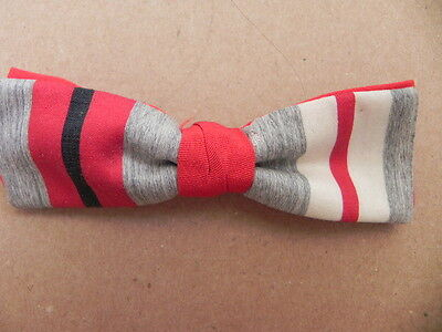 Six Bow Ties Bowties From The 1940's To 1950's