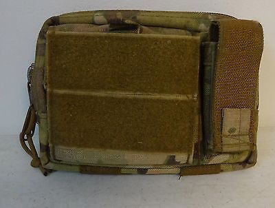 Tactical General Multi Purpose Utility Pouch Multicam Extremely Gently Used