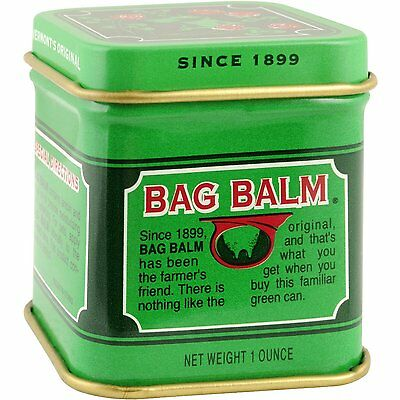 Bag Balm 1 oz for chapped, rough skin