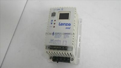E82EB371X2B 8200 SMD Lenze Variable Frequency Drive Inverter ( Used and Tested )