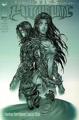 Witchblade (Vol 1) #  18 Near Mint (NM) CoverB Image MODERN AGE COMICS