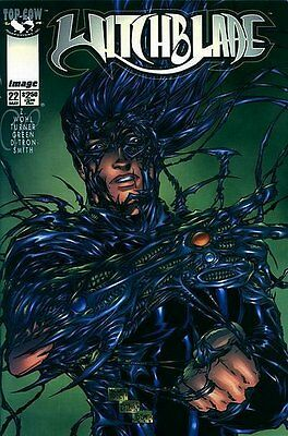 Witchblade (Vol 1) #  22 Near Mint (NM) Image MODERN AGE COMICS