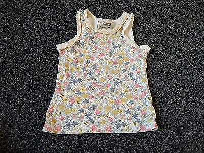Baby Girls Top ~ From Next ~ Size 6-9 months ~ BOX A7