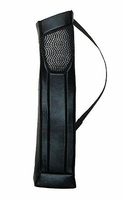Women's The Hunger Games Katniss Quiver, Black