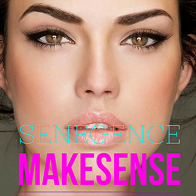 MakeSense by SeneGence NEW FULL SIZE *LOW PRICES* FREE SHIPPING $36.99
