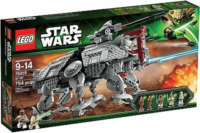 LEGO 75019 Star Wars AT-TE - Brand New Sealed