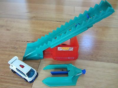 Hot Wheels Colour Shifter Action Play Set Mattel Ages 4+   Free Local Pick Up
