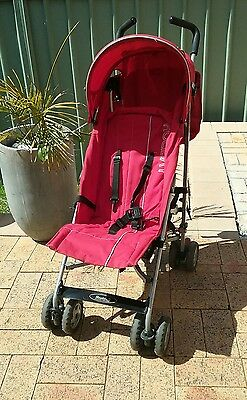 Steelcraft Holiday Stroller and Buggy Board