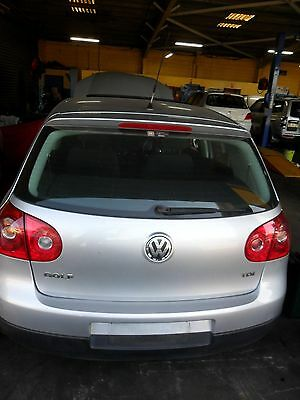 Volkswagen VW Golf Mk 5 Diesel for used parts or whole car