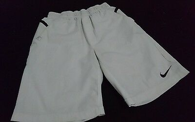 Mens Nike tennis shorts size M
