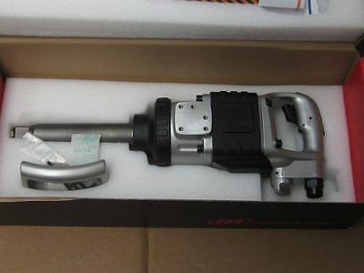 "NEW Ingersoll-Rand 285B-6 1"" drive Air Impact 6"" long Anvil IR285B-6"