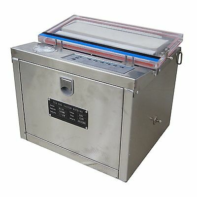 DEFECTIVE Automatic Vacuum Packing Sealing Machine