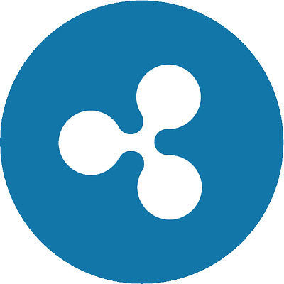 100 Ripple coin (XRP)  -  [ID verification required]