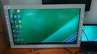 Sony LMD-3250MD HD LCD Medical Monitor 32 inch with BKM-243HS SDI Adapter