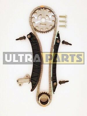 RENAULT TRAFIC 2.0 DCi M9R DIESEL NEW OE SPEC ULTRAPART TIMING CHAIN KIT