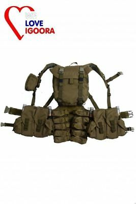 SMERSH AK VOG Chest rig Sposn Army SSO Military Assault Tactical vest Ammo Pouch