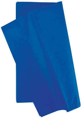"Tissue Wrap 20""X20"" 10/Pkg Royal Blue TGW8000-08057"