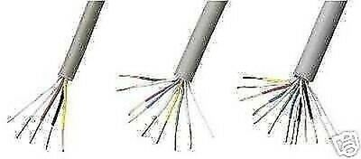 Indoor Telephone Cables jysty 6x2x0, 8 Telephone Cable 100 M Ringware