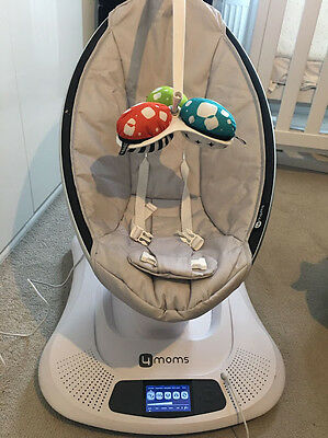 4moms mamaRoo Infant Seat Classic