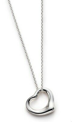 Pendant Jewelry Silver Jewelry Necklace Silver Plated Heart
