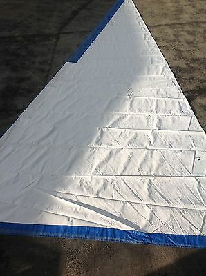 Very Good Used Genoa Sail suitable for a 36ft sailing boat