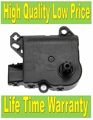 604252 HVAC AC Heater Blend Door Actuator for 09-16 Ford Lincoln 8A8Z19E616A NEW
