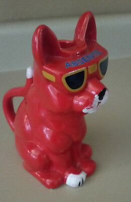 Red Cat Absente Pitcher Jim Tweedy Inspired