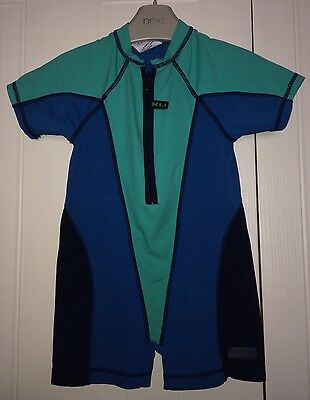 Boys Next Sun Protection /Swimming Suit - Age 12-18 Months