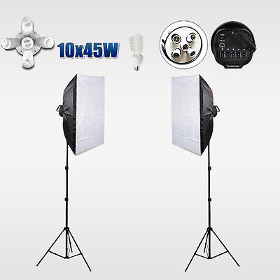 Photo Studio White Black Non Woven Backdrop Screen Video Lighting Background UK