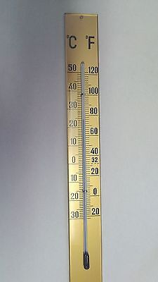 Westminster thermometer 160 mm