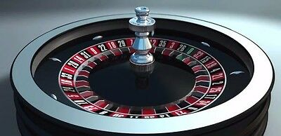 Roulette winning system.............£34.99 for 7 days only