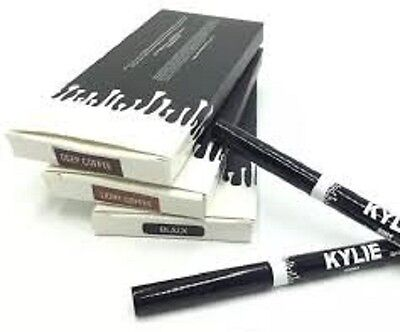 KYLIE Jenner all NEW 2in1 Waterproof Eyebrow Pencil