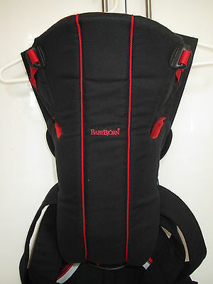 Baby Bjorn Active Carrier in  Excellent condition