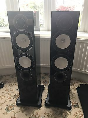Monitor Audio RX6 Speakers