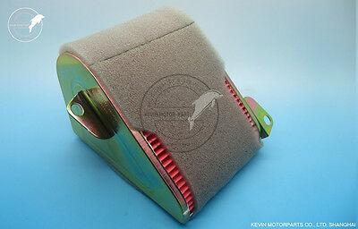 Triangle Air filter Element Air Filter Cleaner Chinese Gy6 Scooter Moped Taotao