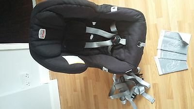 Britax Max way Exclusively Rearfacing To 25kg Car seat Rrp £225