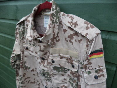 Hot Climate Far Eastern  Shirt/jacket German Army, Great Quality ,excellent