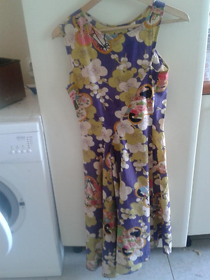 Robe - Taille S/M
