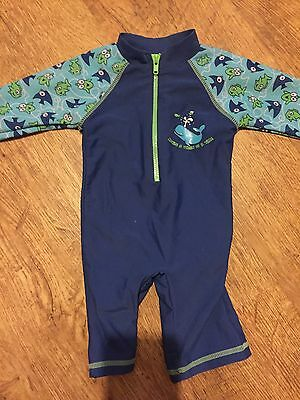 Baby Swimsuit 3-6 Months