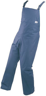 Seal Flex Navy Blue BIB Over Trouser WET WEATHER GEAR