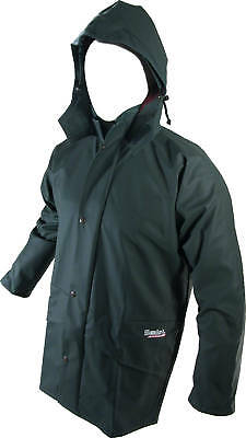 FarmChem Adult Parka FARMER WET WEATHER GEAR