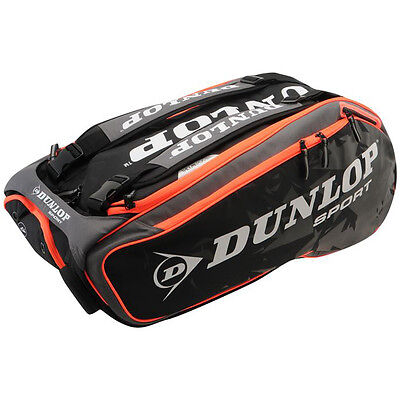 Dunlop Performance 12 Squash Racquet Bag