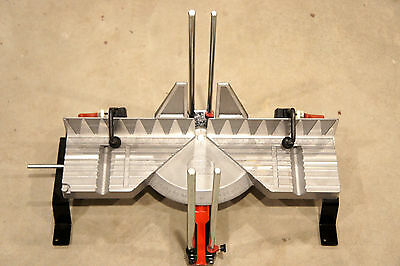 Nobex 180 Mitre Saw Base Only - Made in Sweden