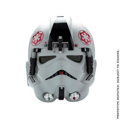 Star Wars Anovos The Empire Strikes Back At-At Driver Helmet Replica 1:1 Misb 04